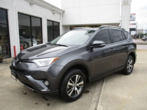[H0516] 2018 Toyota RAV4 XLE, Excellent condition!