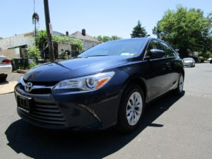 [A 270 ] 2017 TOYOTA CAMRY Thank you!!