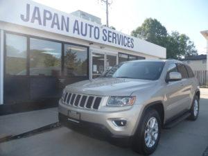 [C2691] 2014 Jeep Grand Cherokee! V6 Engine! AWD! Rear Monitor!
