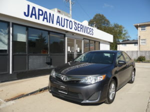 [C2701] 2012 Toyota Camry LE! Reliable car!